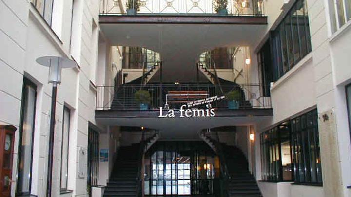 "La ""Fémis"""